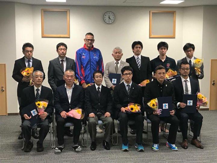 新潟 県 水泳 連盟