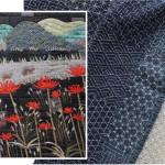 柏崎コレクションビレッジ春季展 藍民芸館 くらしの中の刺し子と和のキルト